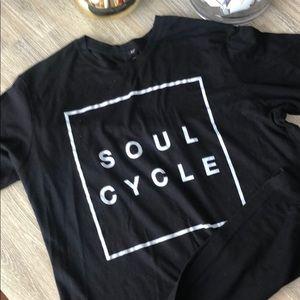 05de2ce49 Soul Cycle Cotton Tee